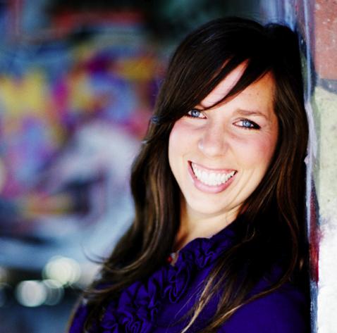 Lindsey Redfern Social Profile