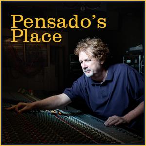 Pensado's Place Social Profile