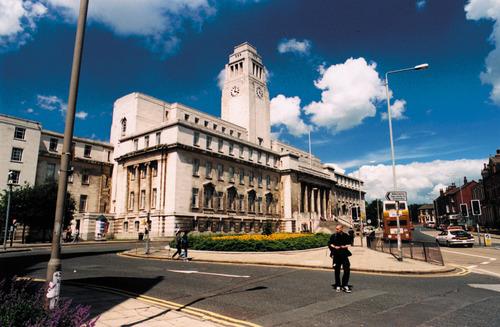 Leeds Uni Students Social Profile