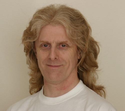 Russel Winder Social Profile