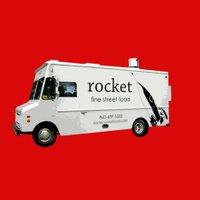 Rocket Street Food   Social Profile