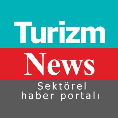 Turizm News  Twitter Hesabı Profil Fotoğrafı