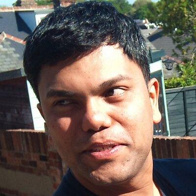 Ritesh Tendulkar