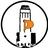 Logo piratenpartei delmenhorst  nur wasserturm  normal