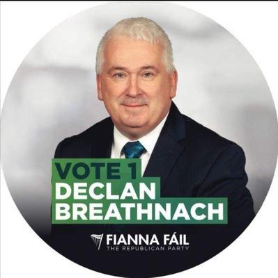 Declan Breathnach