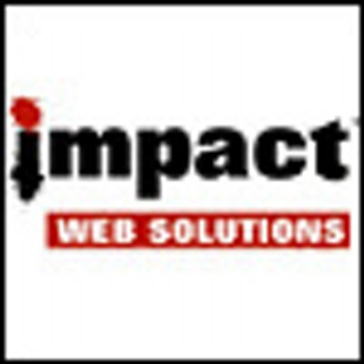 Impact Web Solutions | Social Profile