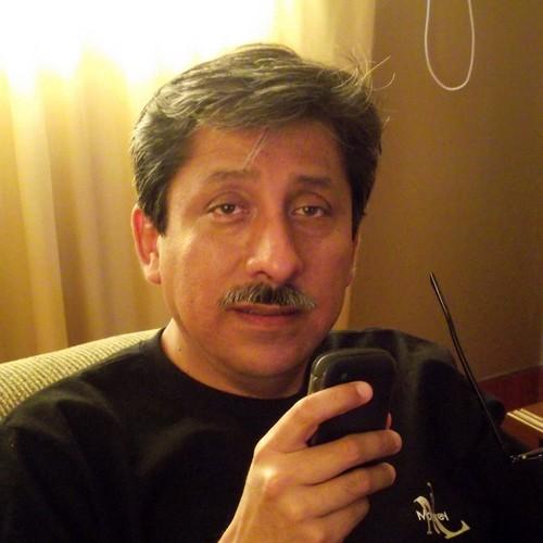 Ernesto Carrasco Social Profile