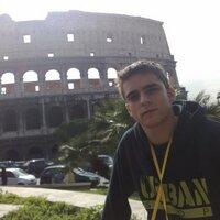 Marko Stevanovic    Social Profile
