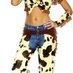 Cow Girl Fancy Dress's Twitter Profile Picture