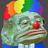 The Honkler - chosen herald of the Clown World.