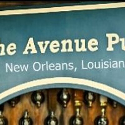 Avenue Pub | Social Profile