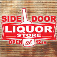 Side Door Liquor  | Social Profile