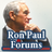 RonPaulForums profile