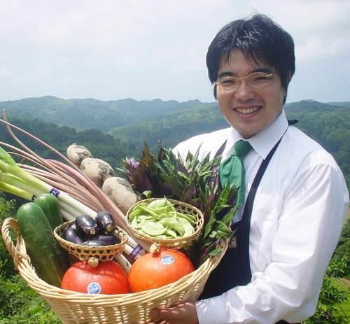 北形謙太郎 Social Profile
