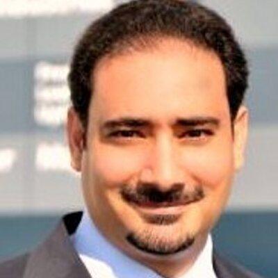 Amin Al Arrayed | Social Profile