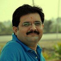 Vishvesh Avashia | Social Profile
