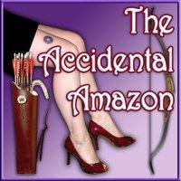 Accidental Amazon   Social Profile