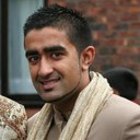 Vik Patel (@01vickers) Twitter