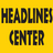 @HeadlinesCenter