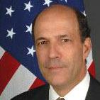 John V. Roos Social Profile