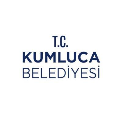 Kumluca Belediyesi  Twitter Hesabı Profil Fotoğrafı