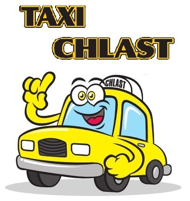 Taxi Chlast