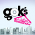 Gok Clothes RoadShow Social Profile