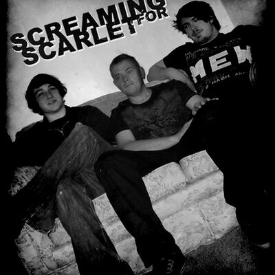 ScreamingForScarlet | Social Profile
