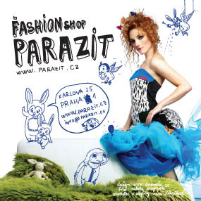 PARAZIT Fashionshop
