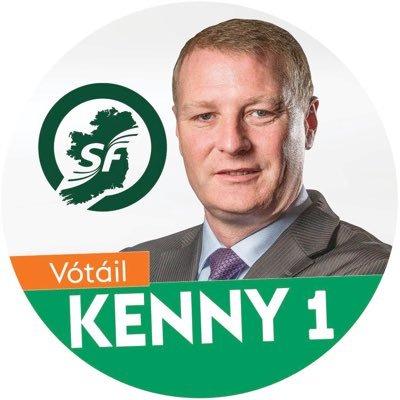 Martin Kenny