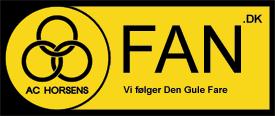 AC Horsens Fan .DK