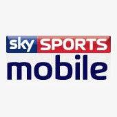 Sky Sports Mobile Social Profile