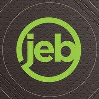 @JEBCommerce - 2 tweets