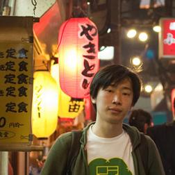 渡邉朋也 Social Profile