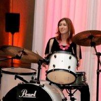 Angie Bertucci | Social Profile