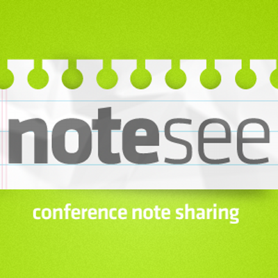 NoteSee | Social Profile