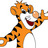 Mockup Tiger