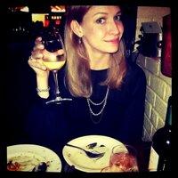 Katie Myers | Social Profile