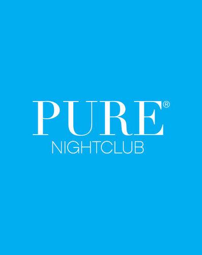 PURE Nightclub Social Profile