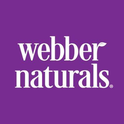 Webber Naturals 🇨🇦
