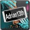 Adrian Prasetia | Social Profile