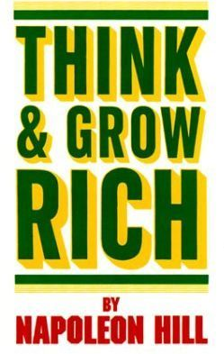 Think & Grow Riches Social Profile
