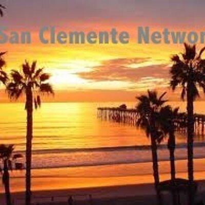 San Clemente Network | Social Profile