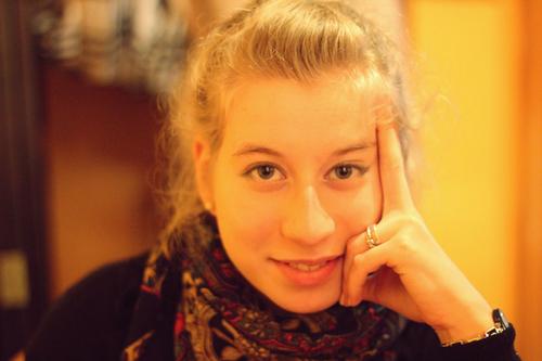 Yekaterina Glinkina