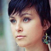 Kateryna Sytnyk | Social Profile