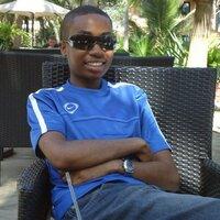 Tyrone Kimenyi | Social Profile