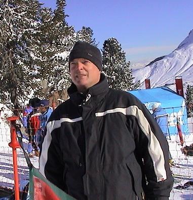 Leo Pavlik