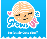 Grows Up Social Profile