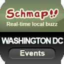 Washington DC Events Social Profile