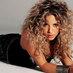 Shakira en Chile's Twitter Profile Picture